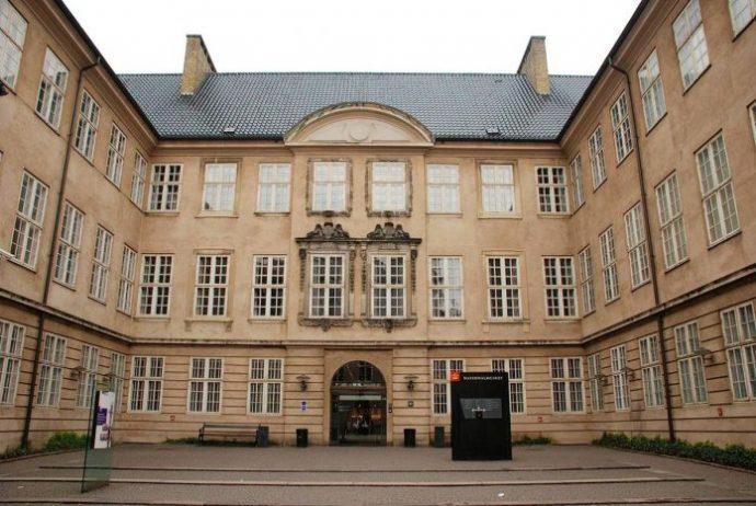 Danimarka Milli Müzesi