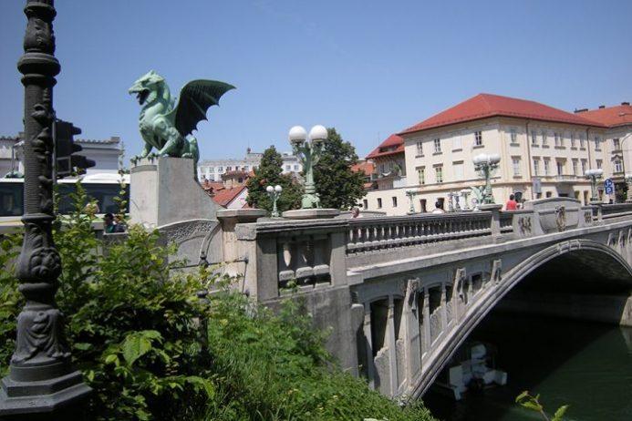 Ejderha Köprüsü
