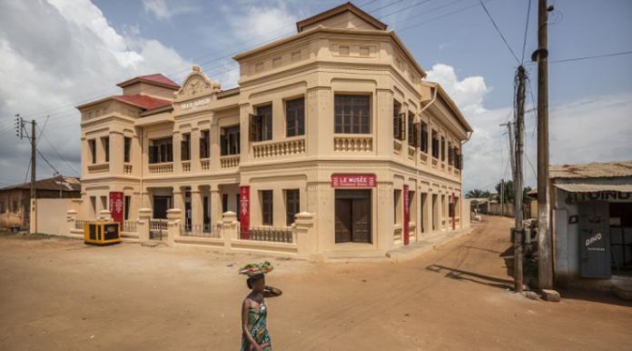 Fondation Zinsou