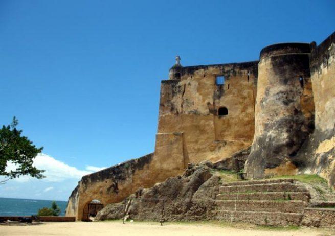Fort Jesus Müzesi