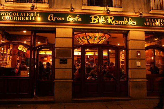 Gran Café Bib-Rambla