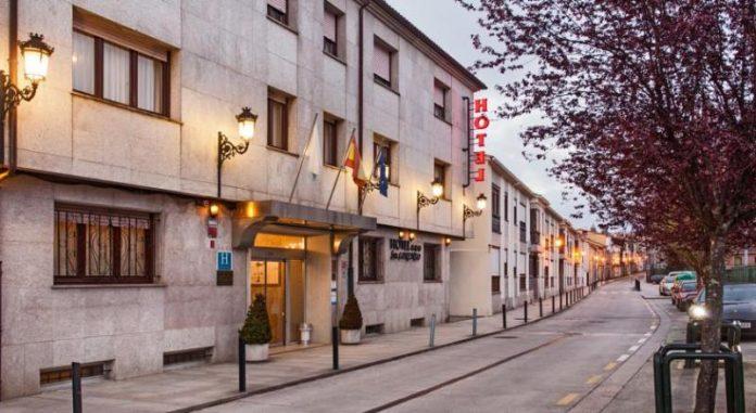 Hotel dos Reis Catolicos