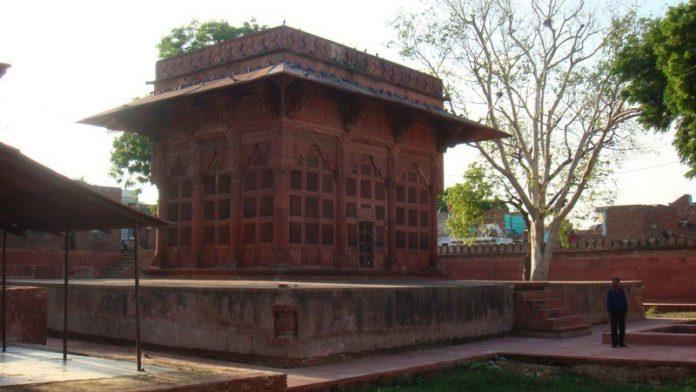 Jaswant Ki Chatri