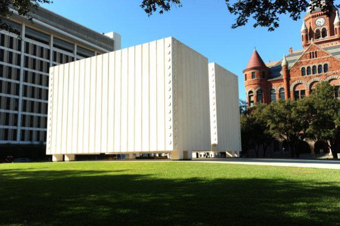 John Fitzgerald Kennedy Memorial