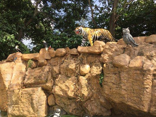 Kamala Nehru Hayvanat Bahçesi