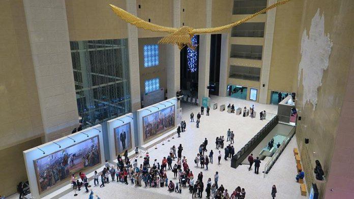 Kazakistan Sanat Müzesi