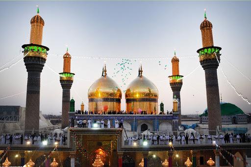 Kazimeyn Camii