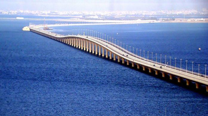 Kral Fahd Köprüsü