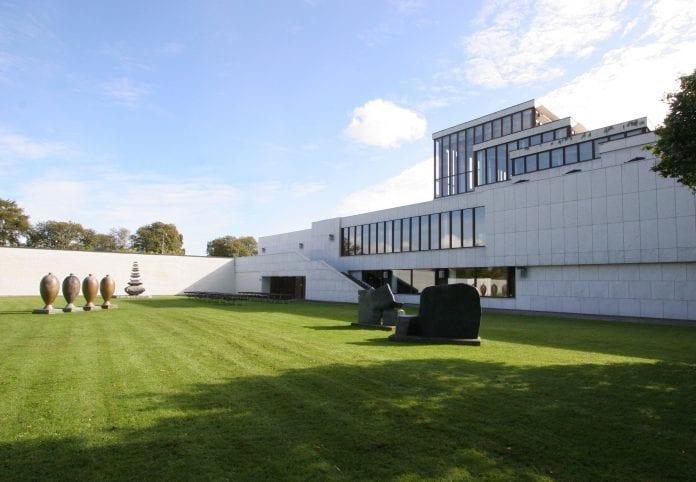 Kunsten Museum of Modern Art