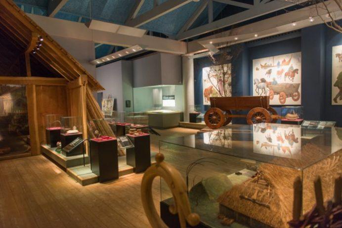 Lindholm Hoje Müzesi