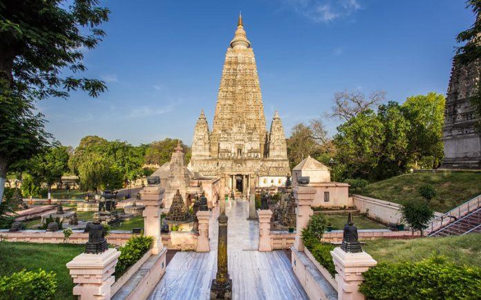 Maha Bodhi Tapınağı