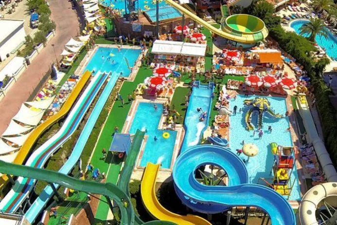 Marmaris Atlantis Water Park