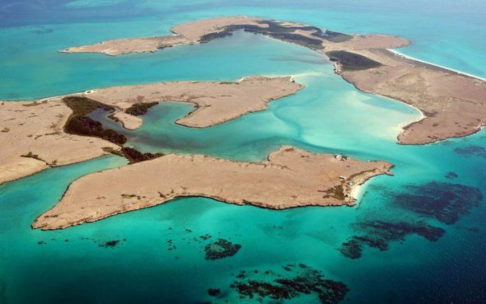 Moucha Adası