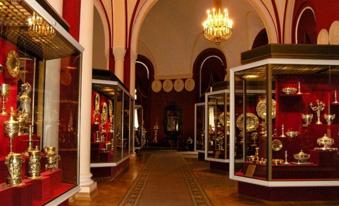 Mücevher Fonu Müzesi
