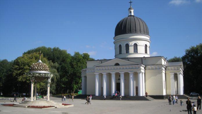 Natıvıty Katedrali