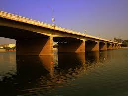 Nehru Köprüsü