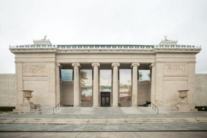 New Orleans Sanat Müzesi