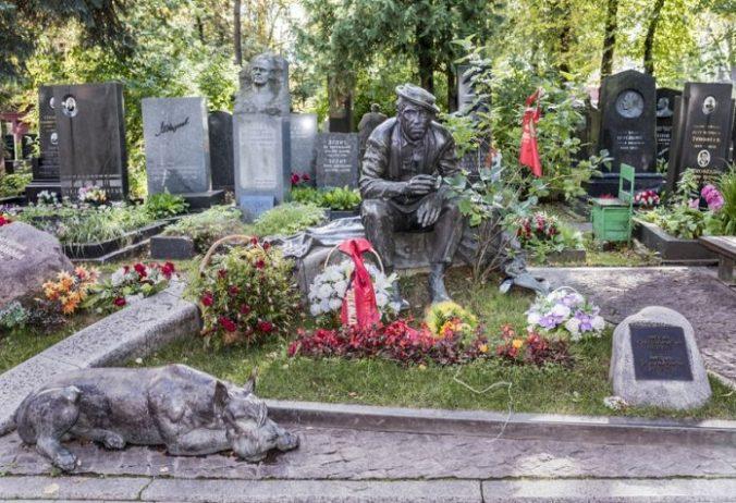 Novodeiçi Mezarlığı