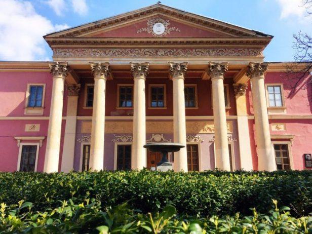 Odessa Çağdaş Sanatlar Müzesi