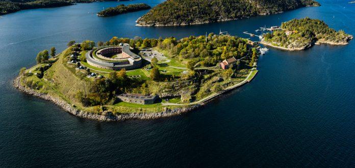 Oskarborg Kalesi