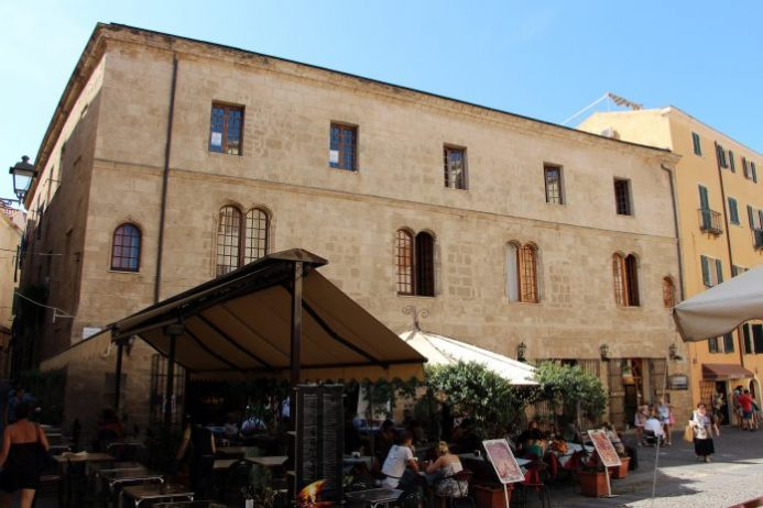 Palazzo D'albis