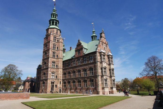 Rosenborg Kalesi