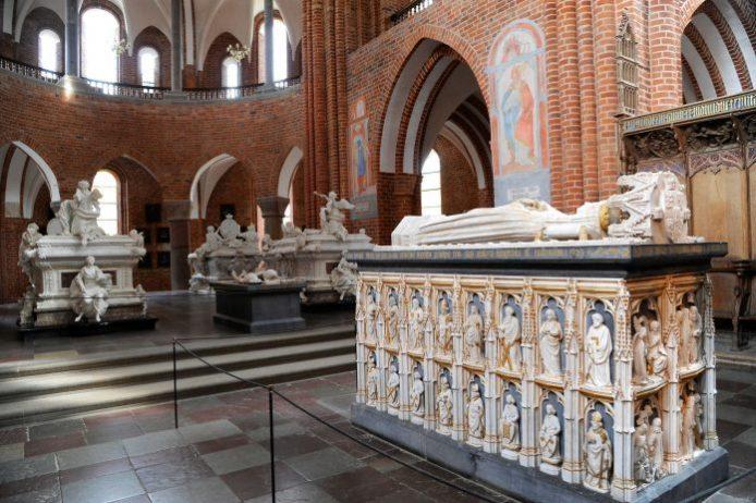 Roskilde Katedrali