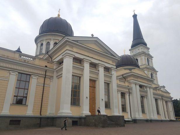 Sabornaya Kilisesi