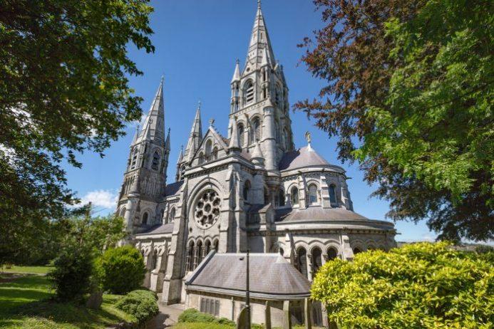 Saint Fin Barre's Katedral
