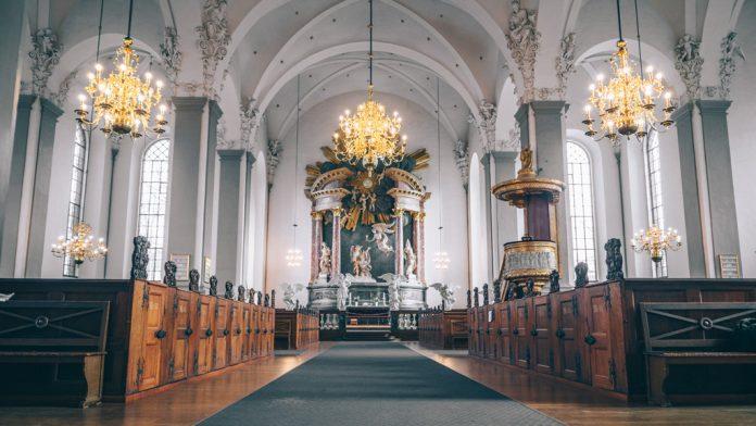 Saviour Kilisesi