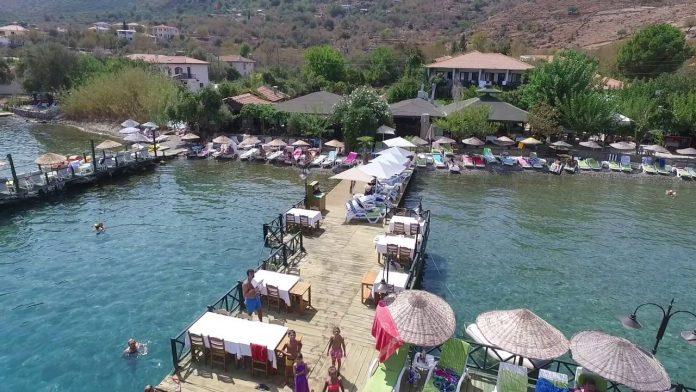 Mavi Deniz Selimiye