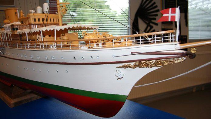 Springeren Denizcilik Deneyimi Müzesi