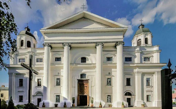 St. Stanislaus Kilisesi