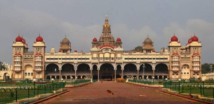 Sultan Tipu'nun Sarayı