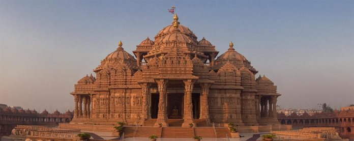 Swaminarayana Tapınağı