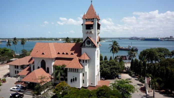 Tanzanya Lutheran Kilisesi