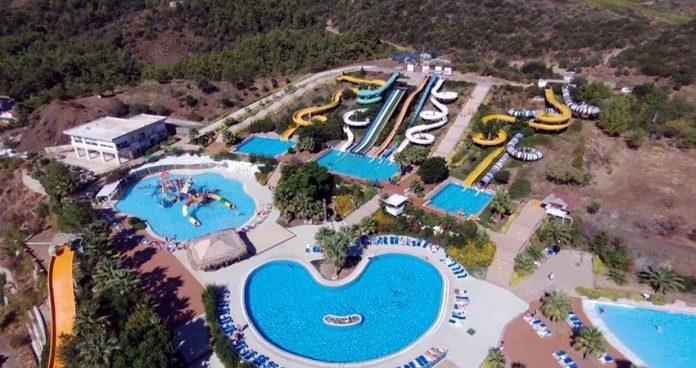 Tepe Aqua Dream Water Park