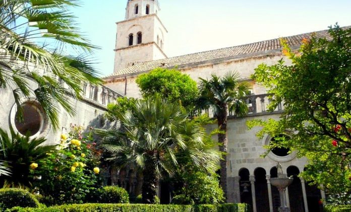 The Franciscan Monastery Museum
