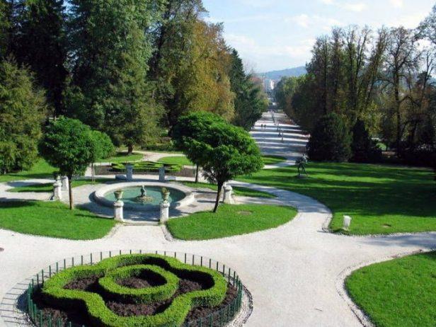 Tivoli Parkı