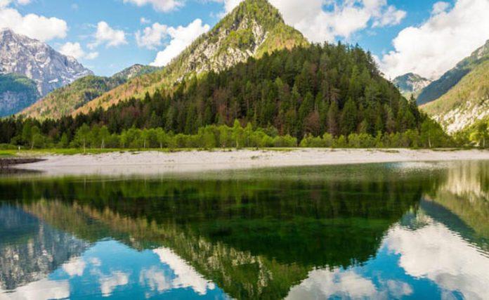 Triglav Dağı ve Ulusal Parkı