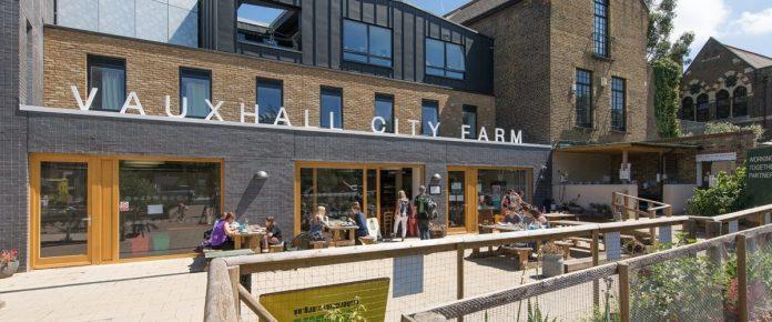 Vauxhall City Farm