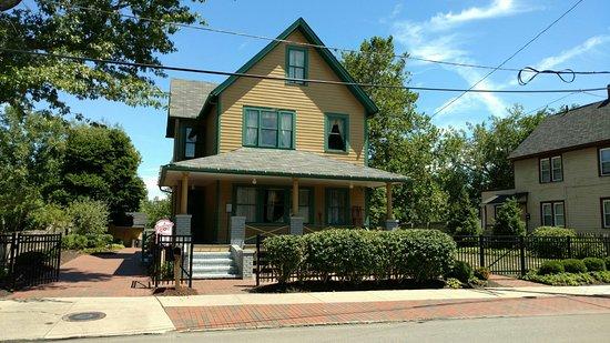 A Christmas Story House Müzesi