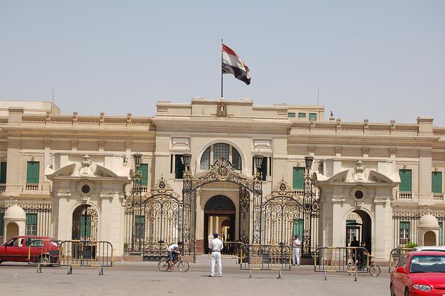 Abdeen Sarayı