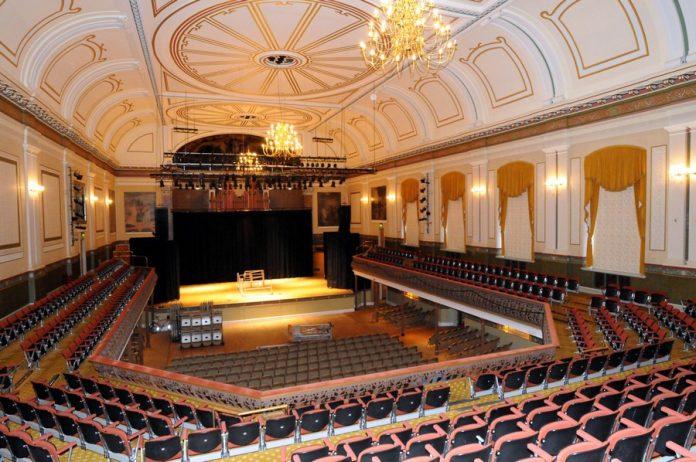 Aberdeen Müzik Salonu
