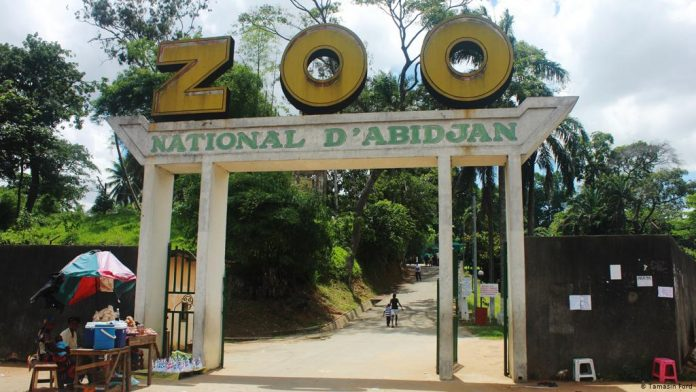 Abidjan Hayvanat Bahçesi