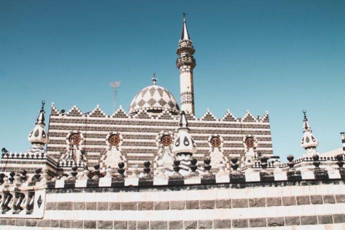 Abu Darwish Camii