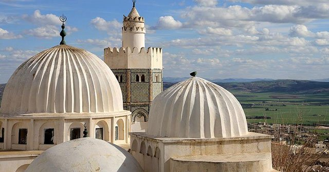 Al Badiyah Camii
