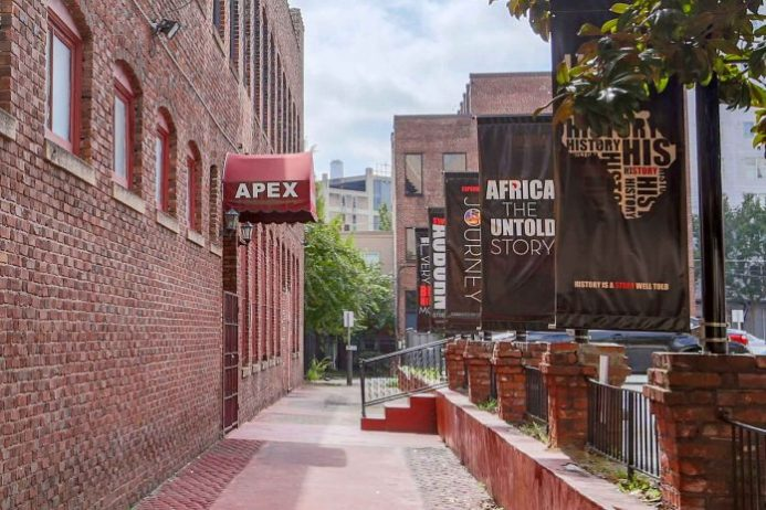 Apex Müzesi