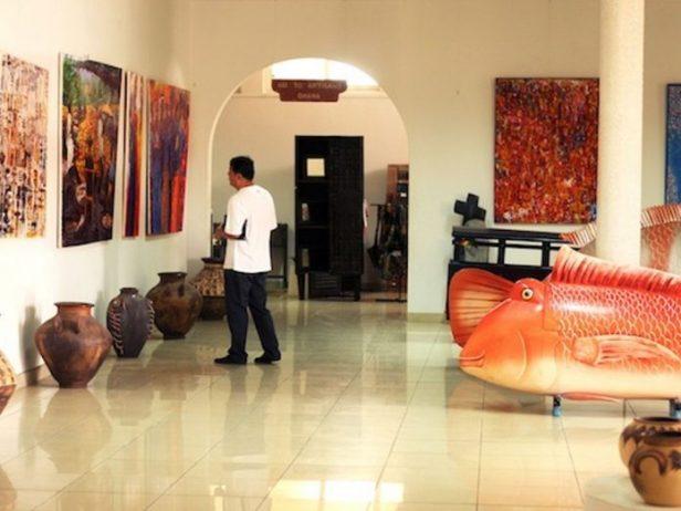 Artist Alliance Gallery