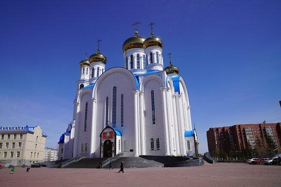 Assumpton Rus Ortodoks Kilisesi